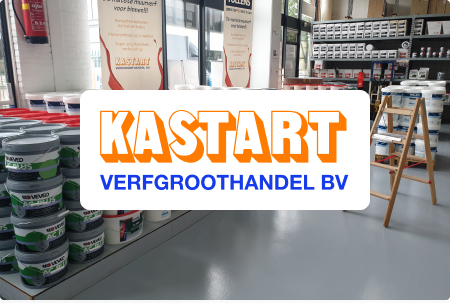 Kastart BV is ook Festool dealer
